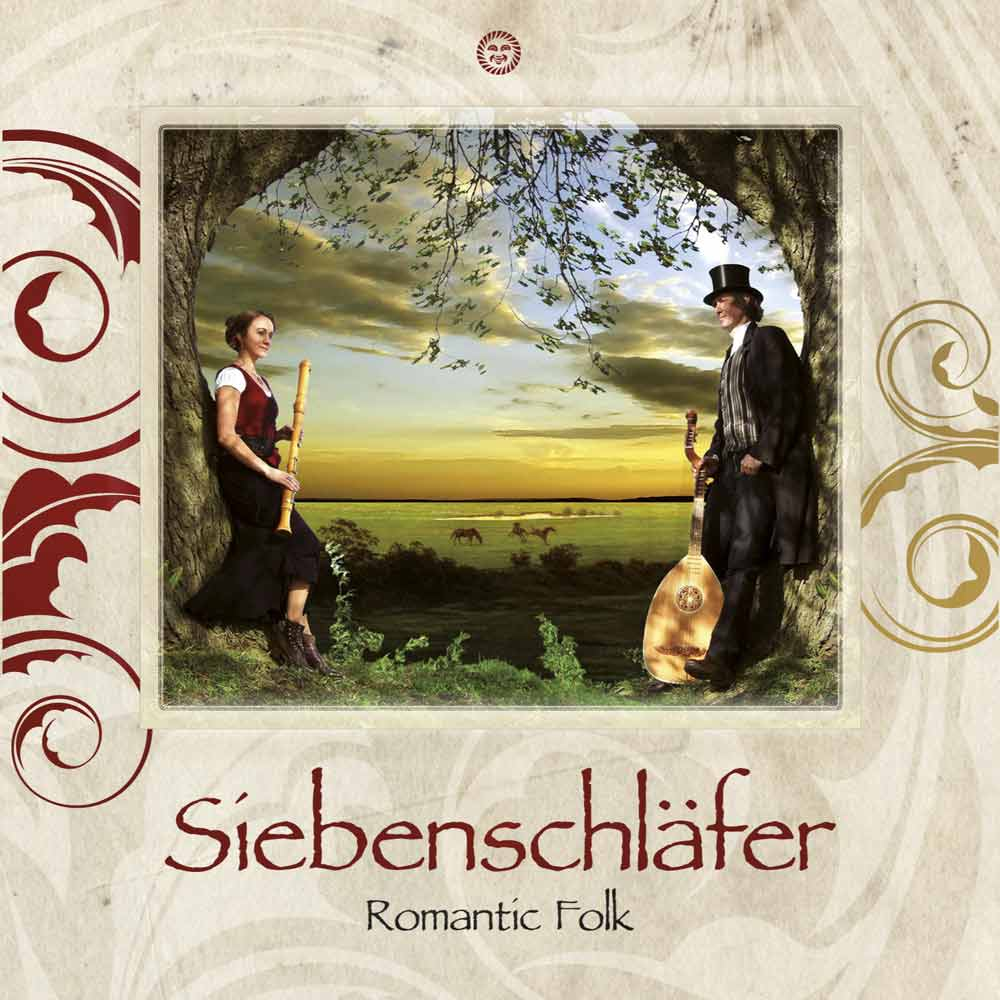 Siebenschläfer - Romantik Folk